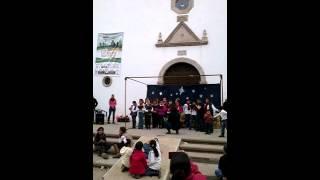 Pastorela Santa Isabel, Chihuahua