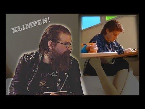 KLIMPEN KOLLAR PÅ BERT!