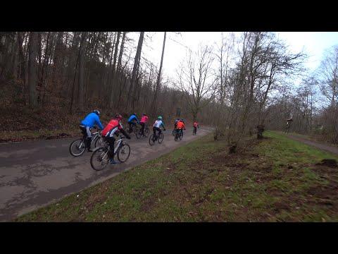 70 minute Fat Burning Indoor Bike Training Virtual Cycling 2020