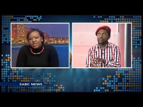 South African colonial statues debate with Vuyo Mvoko