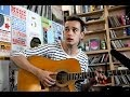 the 1975 npr music tiny desk concert