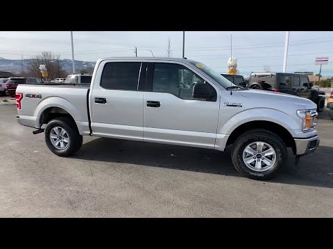 2018 Ford F 150 Reno Carson City Northern Nevada