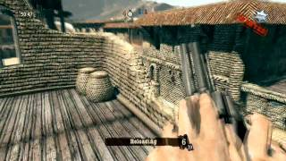 Call of Juarez : Bound In Blood multiplayer trailer