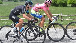 Top 5 Climbing Tips Chris Froome Uses