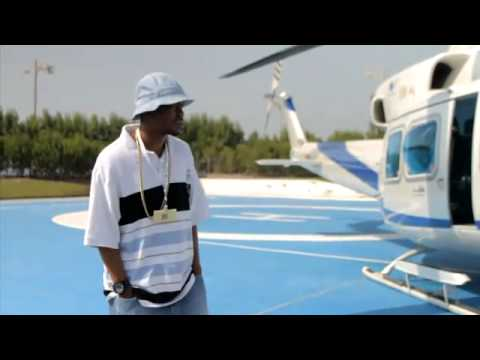 Chamillionaire ft. Big. K.R.I.T. - This My World - OFFICIAL VIDEO