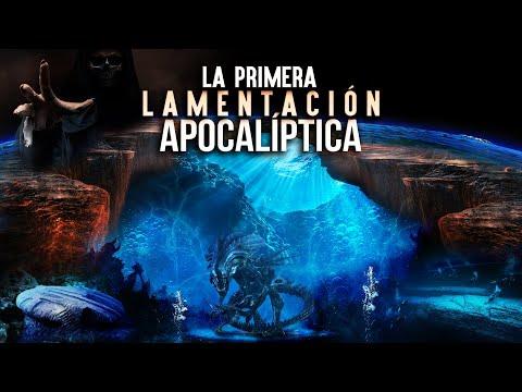 🔴EN VIVO | Apóstol German Ponce │ La Primera Lamentación Apocalíptica