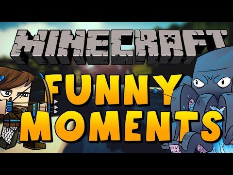 ???? Top 2018 Funniest Minecraft Videos compilation (Best moments) ????