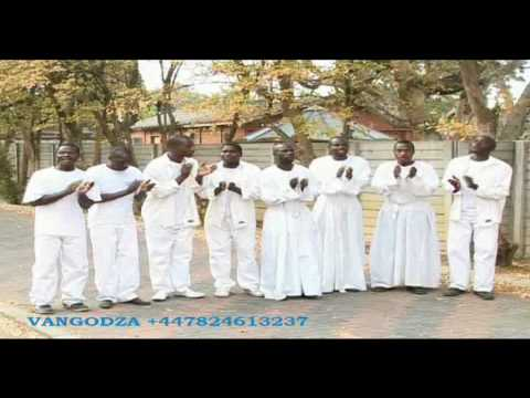 VABATI VAJEHOVA-A TRIBUTE TO TIMOTHY MAGAYA(DEC 2009) HANDIKUSIYEYI-OFFICAL VIDEO