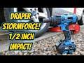 Draper Stormforce 1/2 Impact! *Review*