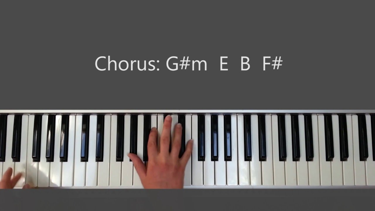 Pursue hillsong young and free piano tutorial and chords youtube pursue hillsong young and free piano tutorial and chords hexwebz Gallery