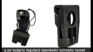 Kabura na paralizator Power 200 (UBC-03) - SGH-34-P200 - Kabury na Paralizatory - ESP sklep