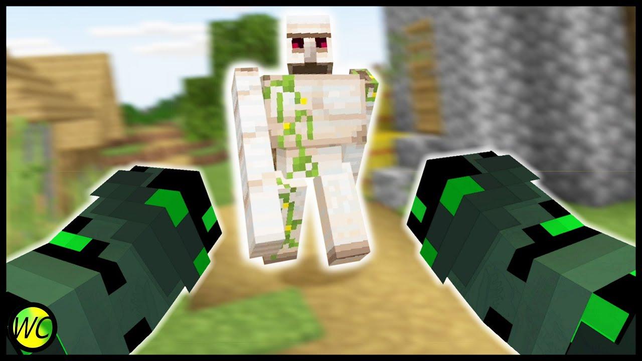 Bedrock VR is Dangerous Minecraft Bedrock Edition VR YouTube