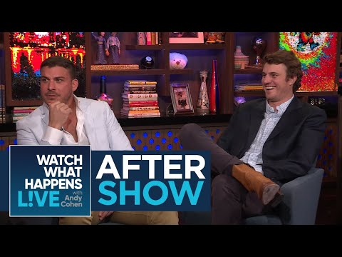 After Show: Jax Taylor Thinks Shep Rose And Stassi Schroeder Would Click | Southern Charm | WWHL