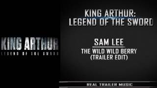 King Arthur: Legend of the Sword Comic-Con Trailer Music (Edit Version)