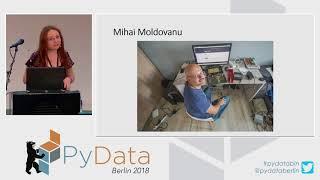 PyData Berlin 2018