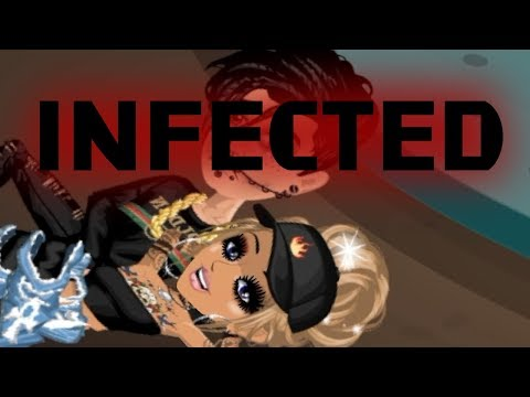 Infected // Msp Version (Part 5 Of Diamond Heart)