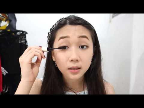 make up indonesia 2015 - 200k makeup challenge haul 2015 (indonesia) | stefanytalita
