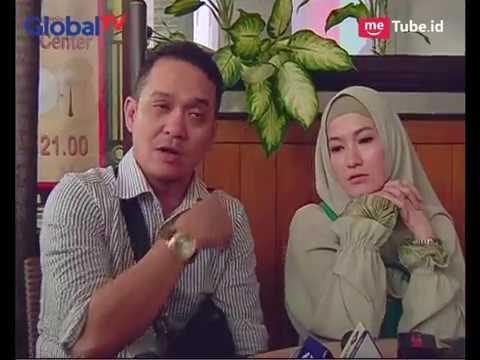 Gita Gutawa Menikah?   Fitri Ayu   Fairuz-Sonny   Ridwan-Aditya   Lyra Cerai Lagi? - Obsesi 09/04