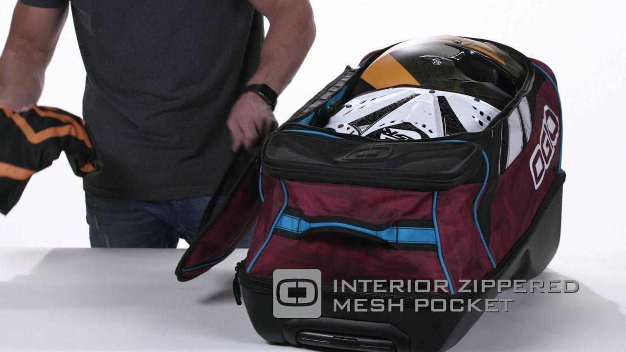 Ogio Adrenaline Gear Bag