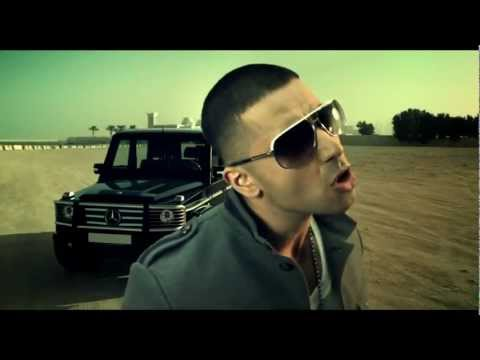 Jay Sean feat. Karl Wolf - Yalla Asia [Official Music Video] HD