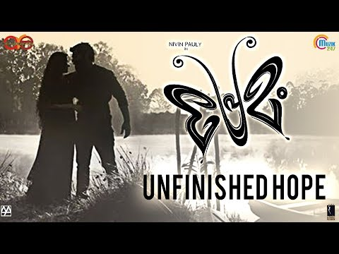 Unfinished Hope | Premam - Malayalam Movie OST Ft Govind Menon | Nivin Pauly | Rajesh Murugesan