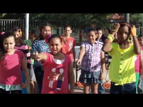 Hallo Wereld door Colegio Conrado Coronel op Aruba
