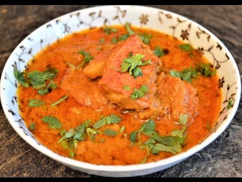 Cod Fish Curry Recipe (कॉड मछली करी )- Indian Style