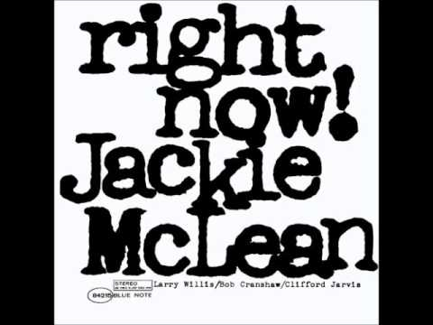Jackie McLean - Poor Eric
