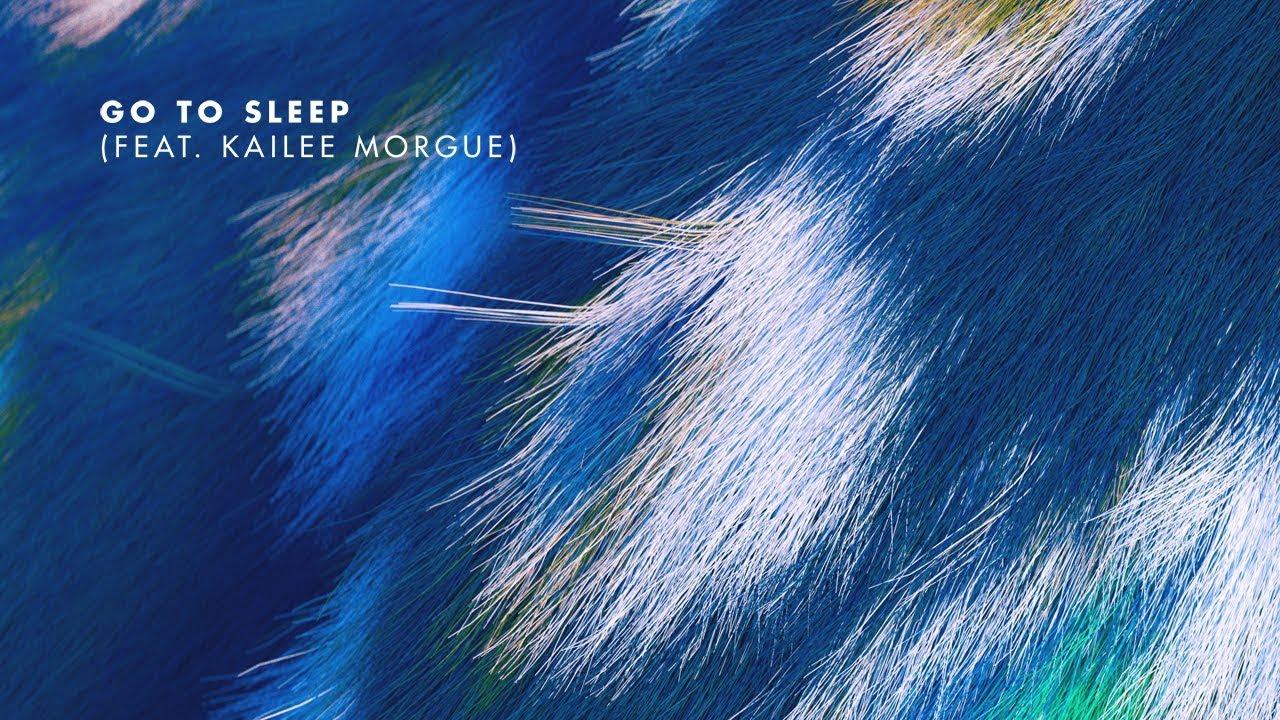 Bearson — Go To Sleep feat. Kailee Morgue [Ultra Music]