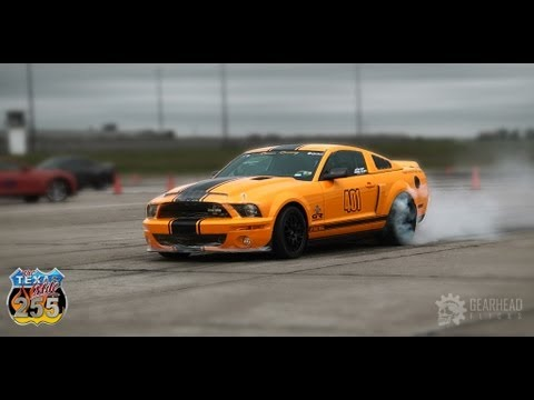 the fastest standing mile mustang in the world shelby gt500 super snake 220 8 mph youtube. Black Bedroom Furniture Sets. Home Design Ideas