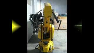 ABB IRB 2000 Welding Robots For Sale in Wisconsin by Global Industrial LLC