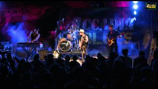 (OFFICIAL) 24 Pesos @ Accadia Blues 2012 - 20/07/2012