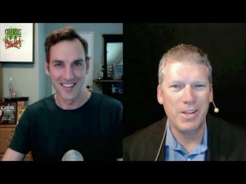 Mike Adams - The Health Ranger, founder of Natural News