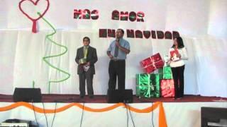 ADRA Chile: Más amor en Navidad