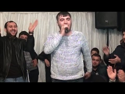 HAL GƏLƏNDƏ DANIŞARIQ 2015 (Rəşad,...