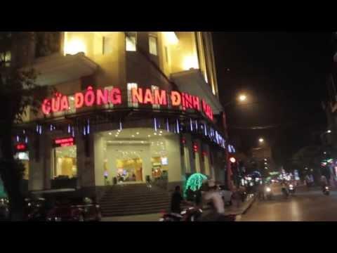 Nam Định city - Dat Thuan