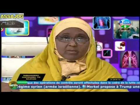 Djibouti: Barnaamijkii  Caafimaadka iyo Dr Houssein Ahmed Guedid