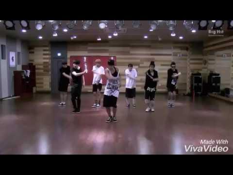BTS dances to GOT7's 'FISH'