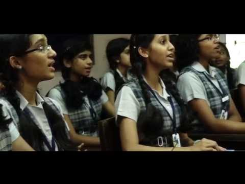 50 YEARS OF COCHIN REFINERIES SCHOOL - a golden era
