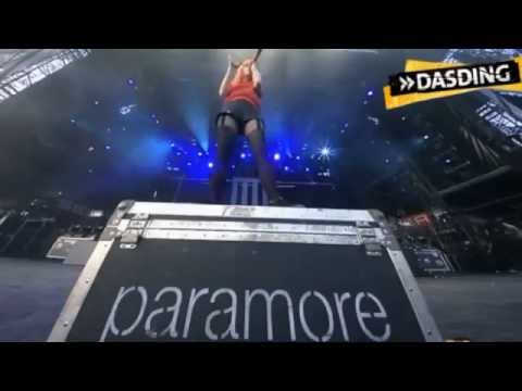 Paramore LIVE bei Rock am Ring 2013 - Brick By Boring Brick
