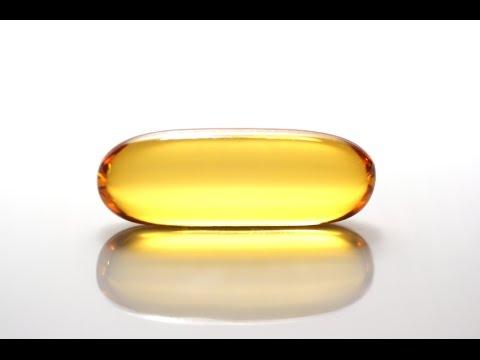 Aceite de pescado omega 3 para adelgazar