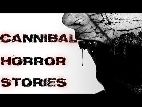 HORRIFYING SCARY Cannibal Stories from Reddit No Sleep! Ft. Dark Winter