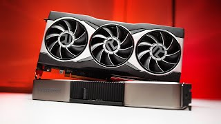 AMD RX 6800 XT Review - The RTX 3080 Killer?