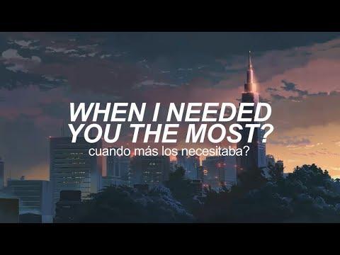 thundercat • them changes || sub español • lyrics