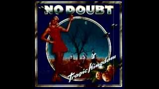 Watch No Doubt Tragic Kingdom video