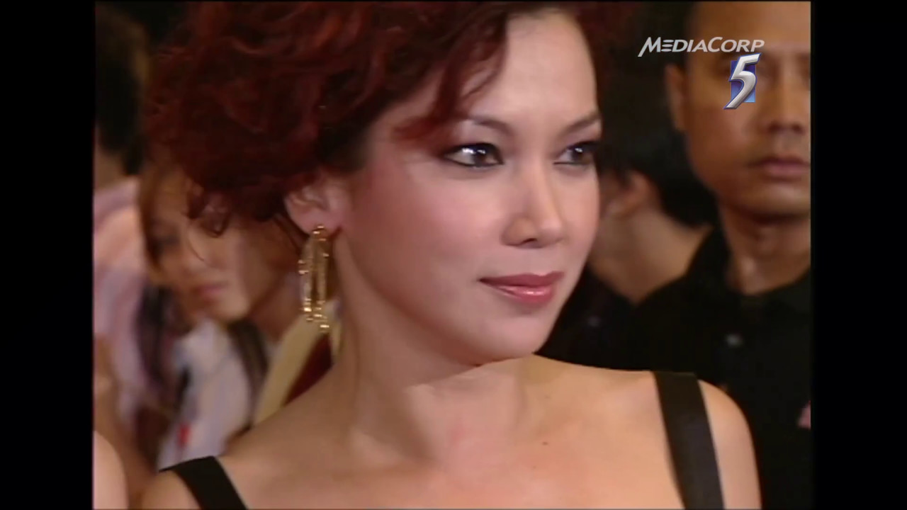 Asian awards 2005 with you