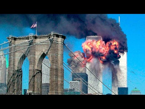 Wrongly classified? 28 pages of 9/11 report analyzed