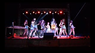 Ελένη Φουρέιρα Drag Show by The House Of Drama | Thessaloniki Pride 2017