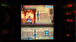 Nokia N-Gage Prince of Persia - The Sands of Time