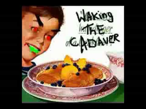 Waking The Cadaver - Chased Through The Woods